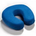 Ортопедическая подушка подкова
