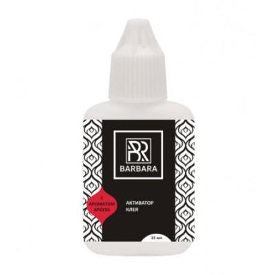 Активатор клея BARBARA c ароматом арбуза 15 мл