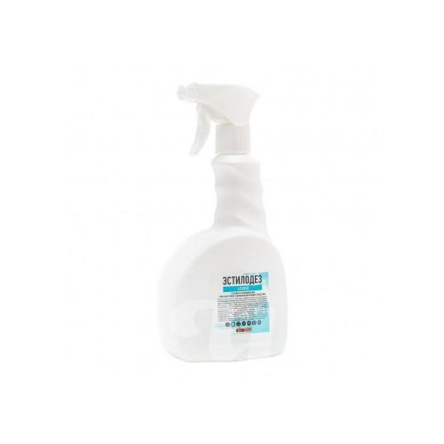 Спрей для быстрой дезинфекции Эстилодез 750 МЛ
